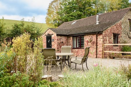 Parish Mill Cottage-4*Gold  Forest of Dean area - Longhope - Rumah