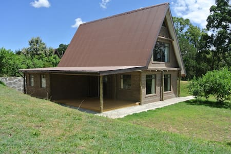 River House cottage - Nyahururu