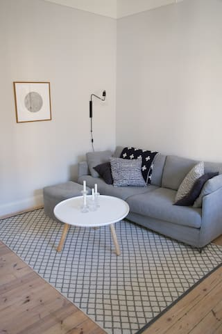 Perfect family apartment in Södermalm!! - Stockholm - Apartment