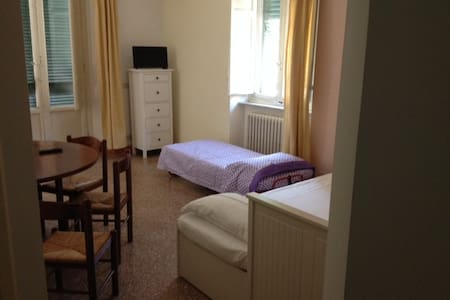 miniappartamento in centro - Bagni di Lucca