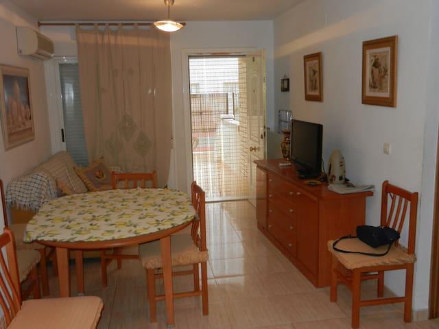 Apartamento trebol I Marina D'Or