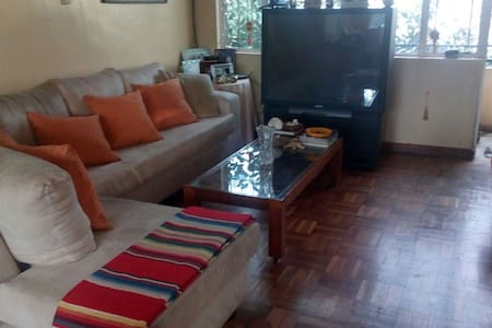 3 bedroom apartment - Nairobi