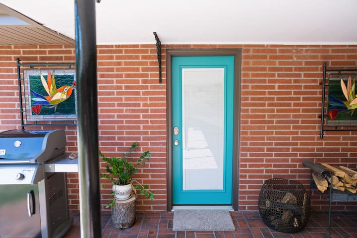 The Casita - private guest house - Denver