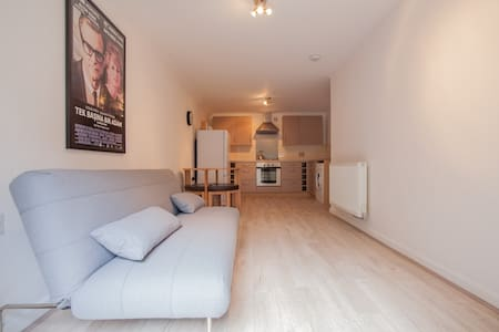 Small apartment in Bingley - Bingley - Leilighet