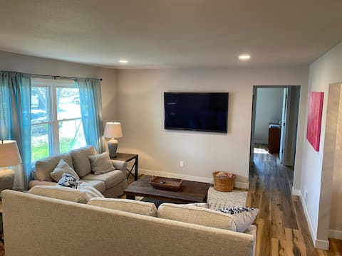Central Wausau Comfort **Just remodeled**