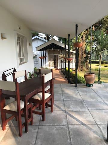 Ankole Tea Estate Guesthouse