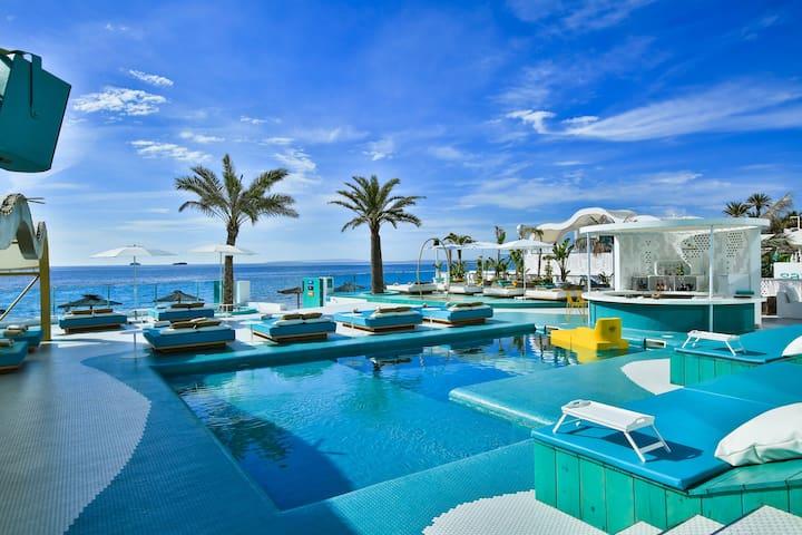 Dorado Ibiza Suites - 2 pax