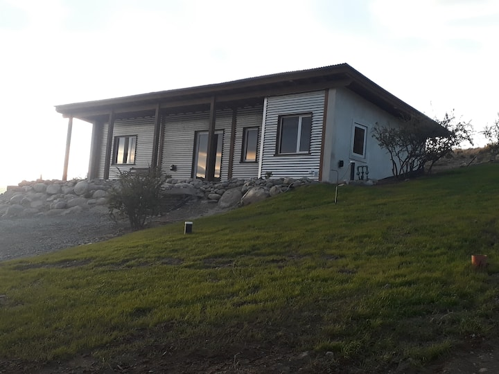 Casa La Soberana