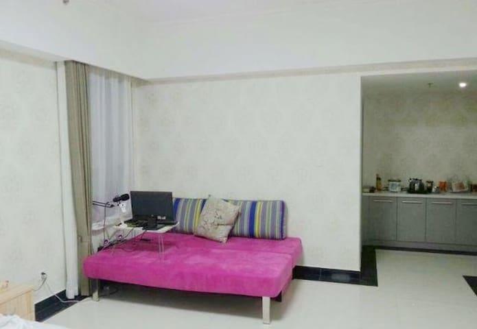 舒适的旅行 - Chifeng - Apartotel