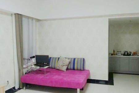 舒适的旅行 - Chifeng - Apartment-Hotel