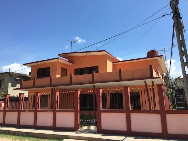 Villa Vale - Private House in Matanzas