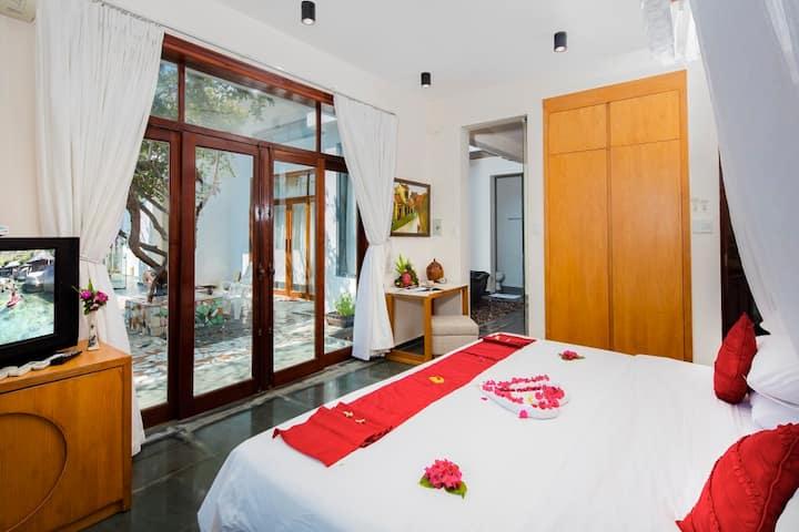 Regal Villa at Phan Thiet!