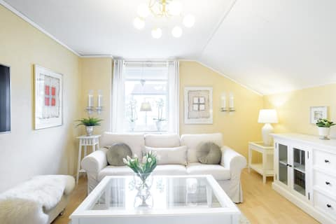 Exklusive apartment near Göteborgs centrum