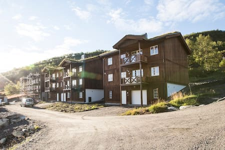 "Mountain Lodge in Stranda, ""Strandadalen"" - Stranda - Stuga"
