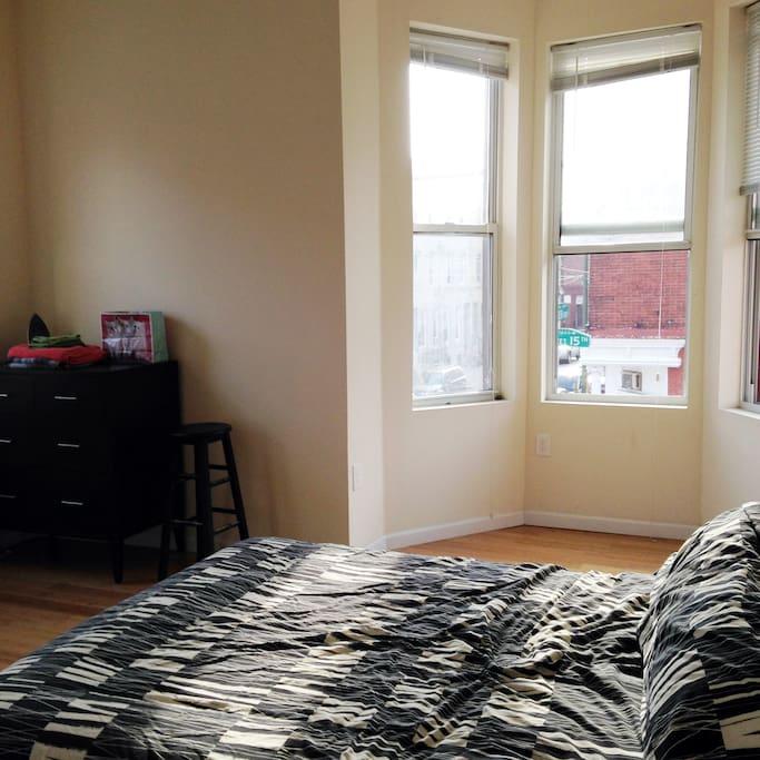 Sunny 1 BR Apartment Apartments For Rent In Philadelphia Pennsylvania Uni