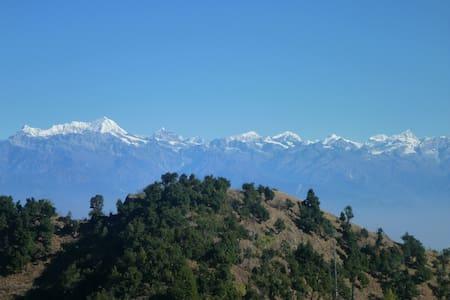 Mt.Mahabharat Homestay Dhungkharka - Dhungkharka