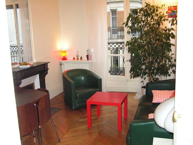 6eme arrondissement