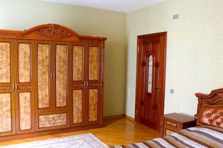 Nice apartment in Baku, Narimanov !