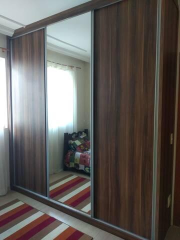 Armário quarto 2