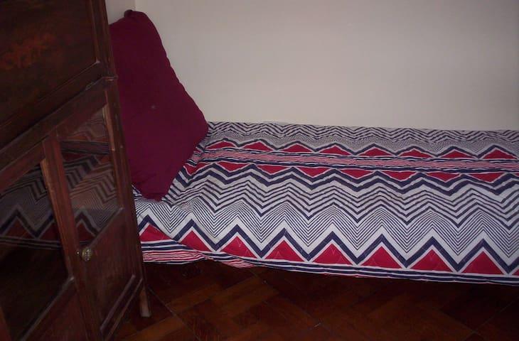 Habitacion individual para mujer - Buenos Aires - Apartmen