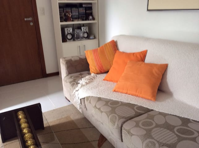 1 bedroom near the city center - Brasília