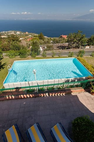 Villa Verde - Priora - Willa