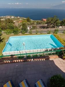 Villa Verde - Priora - Casa de camp
