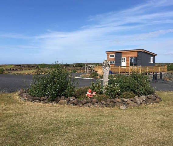 Stafnes cottage - Reykjanesbær - Cabana