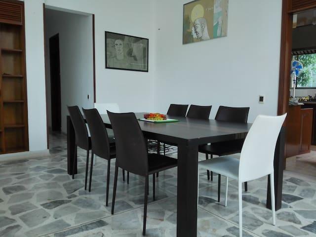 Casa en condominio en Ricaurte