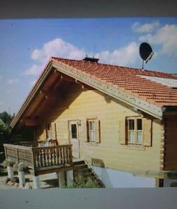 Apartment Ulli - Siegsdorf - Apartment