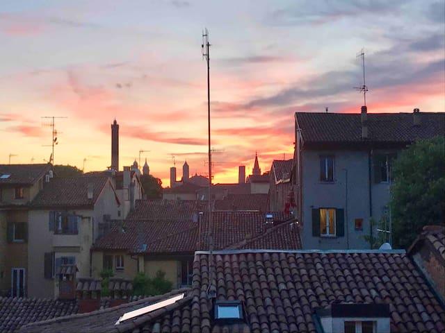Il Cuore di Bologna
