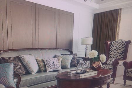 His apartment standard room - 英内雷特恩 - 公寓