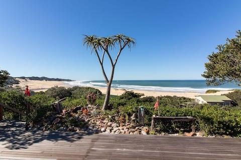 Klienemonde WEST Beach House
