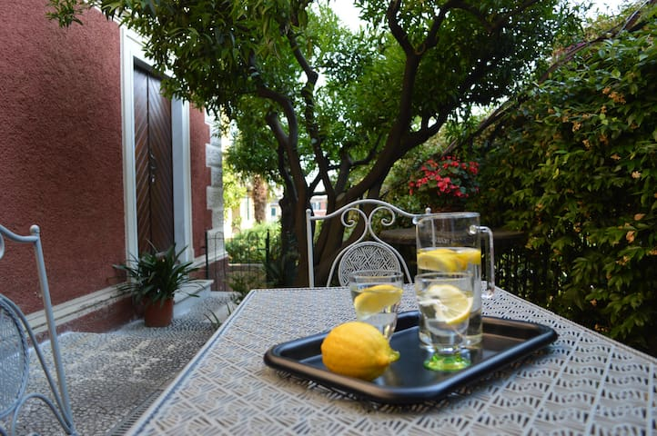 Appartamento in Villa Nobili