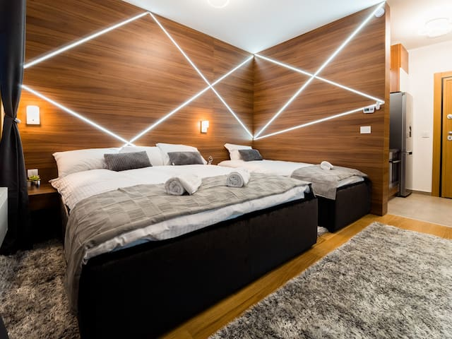 Z-Lux apartman 56