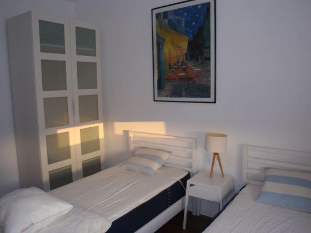 Apartament Smart - Varna - Villa