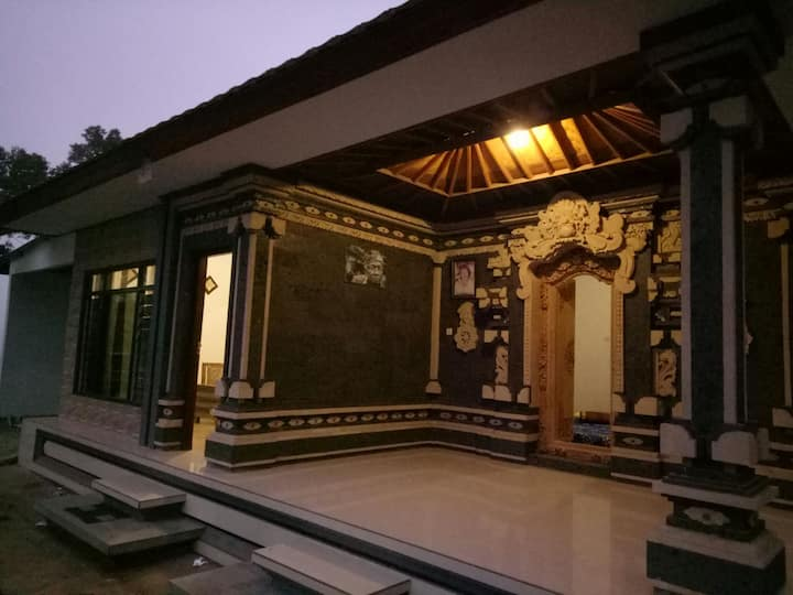 Munduk Retreat - Pondok Pekak Lelut.