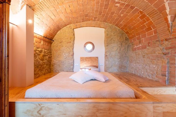 Tognazzi Casa Vacanze-La Collina di San Gimignano