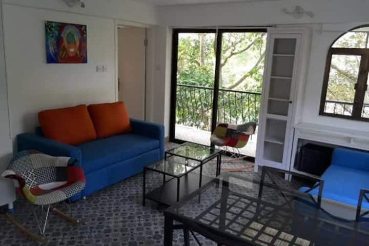Pui O Beach Apartment A