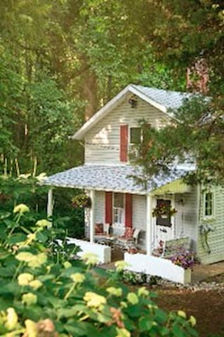 Brandywine Valley Cottage Near Longwood Gardens - Glen Mills