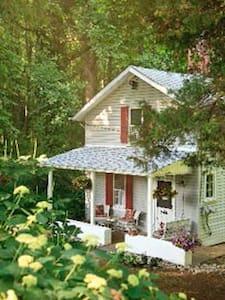 Brandywine Valley Cottage Near Longwood Gardens - Glen Mills - Domek gościnny