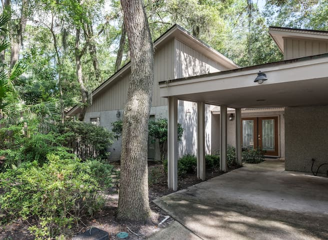 Beautiful Home in Sea Pines - Hilton Head Island - Huis