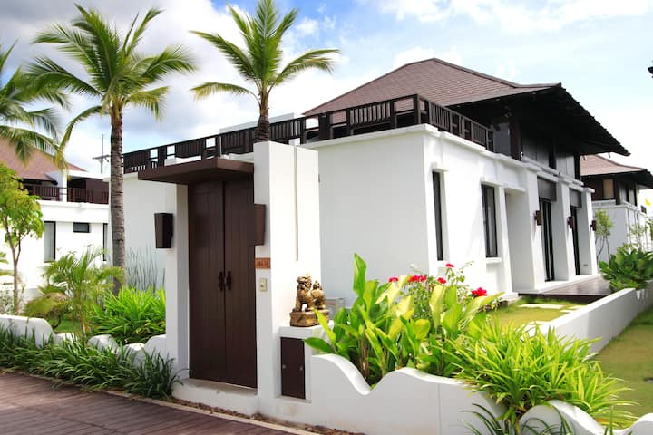 Village 3bedrooms - The Oriental Beach Village