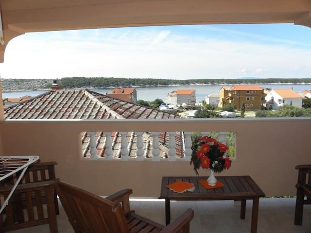 *NO GUEST SERVICE FEE* Apartments JASKO / One bedroom JASKO 7