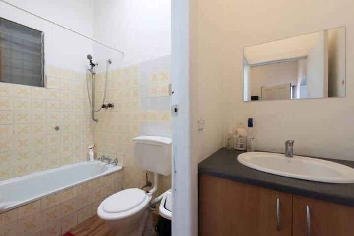 Nice shared room in Croydon Sydney