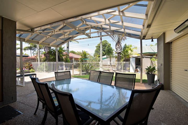 Kingscliff Beach- relax and enjoy - Kingscliff - Appartement