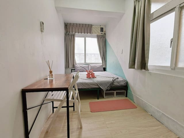 Share House Room A |  MRT 5 min | month 20% off