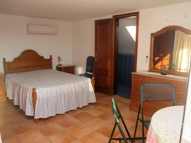 Algarve - Monte Gordo | T0