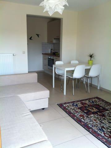 Studio - Ottignies-Louvain-la-Neuve - Leilighet
