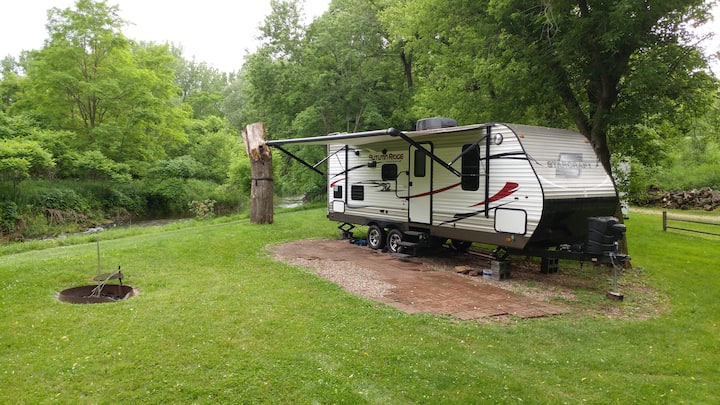 Whitewater River Camper Retreat Adults Only